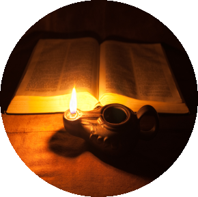 Lamp And Light Bible Study