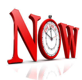 The Importance Of Now